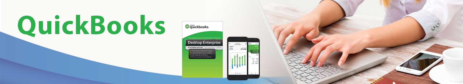 QuickBooks Consultant in Jersey City